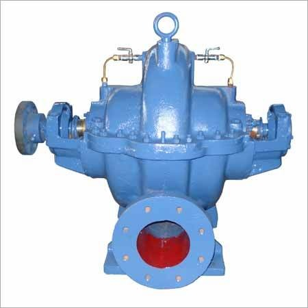 Industrial Pumping Equipment