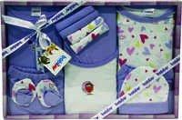 Baby Gift Set - 13pcs