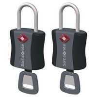 SamsoniteTsa Key Lock