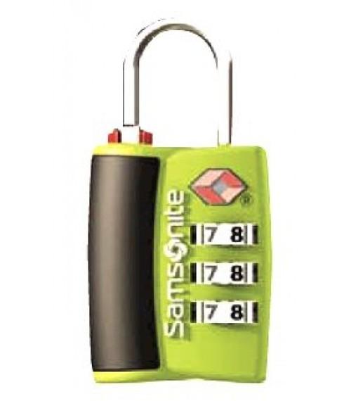 SamsoniteTsa 3 Dial Combi Lock