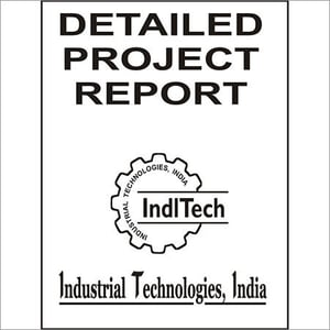 Project Report on Electrical Appliances And Spare Parts