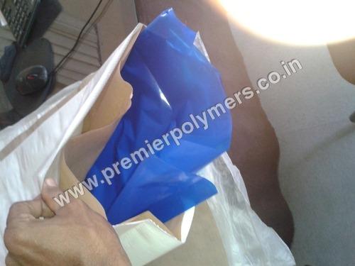 Paper Bag With EVOH Liner