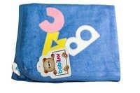 Baby Bath Towel - Color
