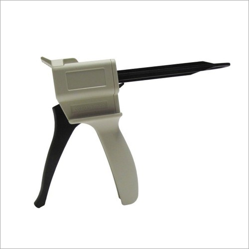 DENTAL IMPRESSION GUN