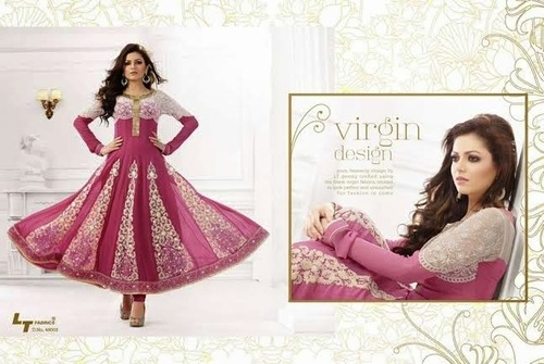 Heavy Georgette Suits