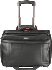 American Tourister Laptop Strolley