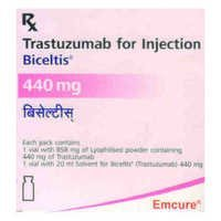 Beceltis Trastuzumab Injection
