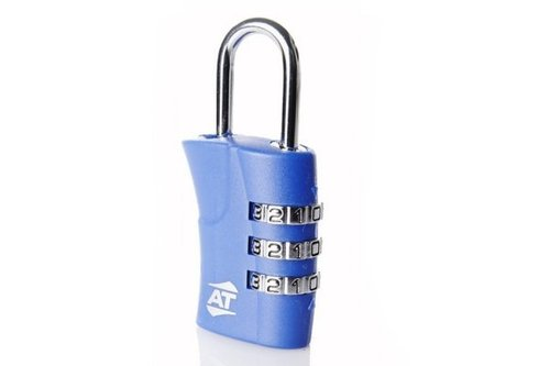 American Tourister Tsa 3 Dial Combi Lock