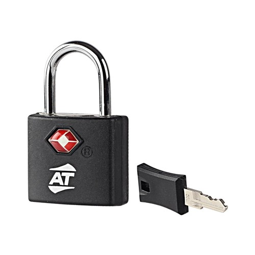 American Tourister Tsa Key Lock