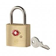 American Tourister Tsa Brass Key Lock