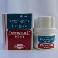 Temonat side effects
