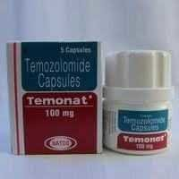 Temonat side effects