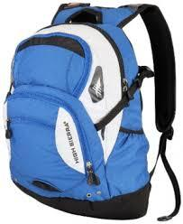 High Sierra Casual Backpack
