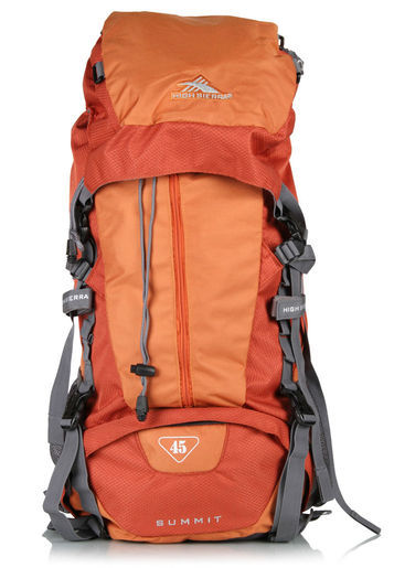 High Sierra Speciality Backpack