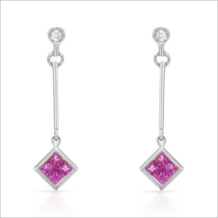 Trendy Imitation Earrings