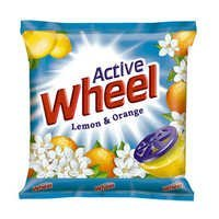Active Wheel Powder