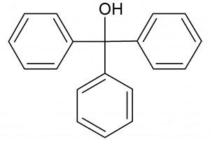 Triphenyl Carbinol