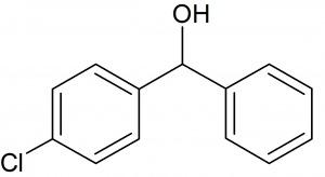 4-Chloro Benzhydrol