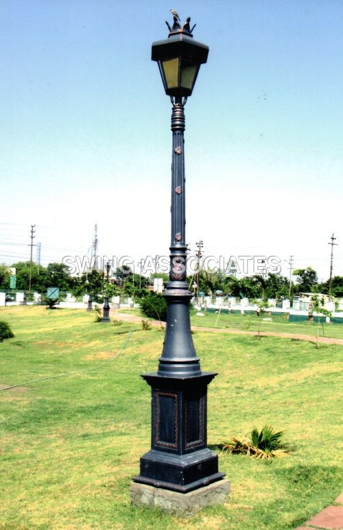 Electric Pole ( FRP)