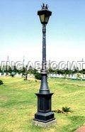 Electric Pole ( FRP)