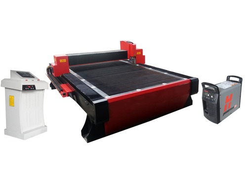 High speed table type CNC Plasma Cutting Machine