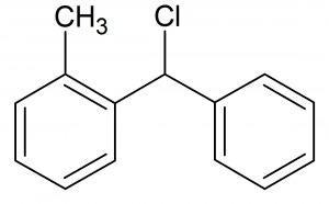 2-Methyl Benzhydryl Chloride