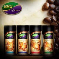 Bru Exotica (Premium Dried Coffee)