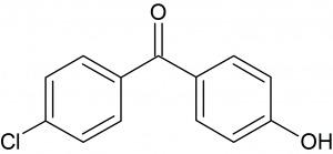 4-Chloro-4'-Hydroxy Benzophenone