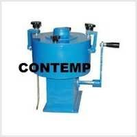 Centrifuge Extractor (Manually)