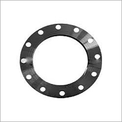 Industrial Screwed Flanges
