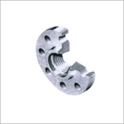 MS Threaded Flanges