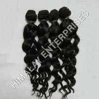 Cambodian Virgin Wavy Hair Weave