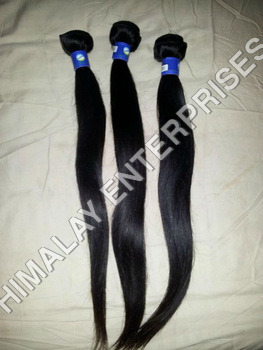 100% Cambodian Virgin Straight Hair Weave