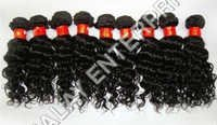 100% Cambodian Virgin Curly Hair Weft