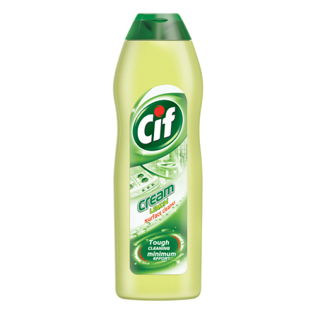 Cif Surface Cleaner