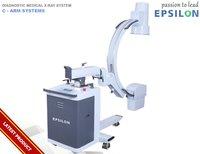 EPSILON C-ARM MACHINE 6 KW