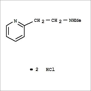 Betahistidine di Hcl