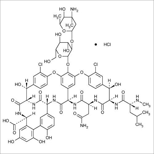 Vancomycin Hcl Sterile
