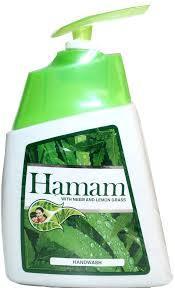 Hamam Hand Wash
