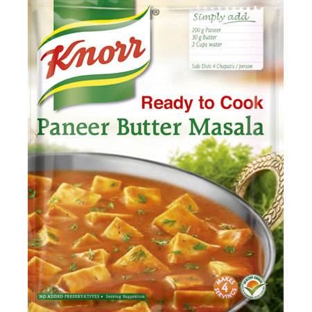 Knorr Ready To Cook