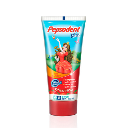 Pepsodent Kids Toothpaste