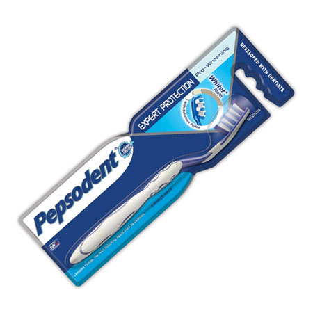 Pepsodent Toothbrush