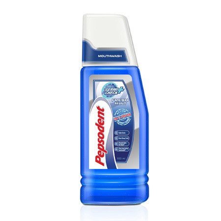 Pepsodent Mouth Wash