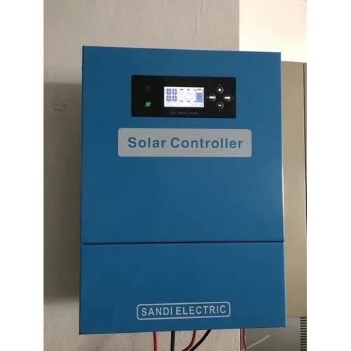 48V 30A MPPT Solar Charge Controller with LCD