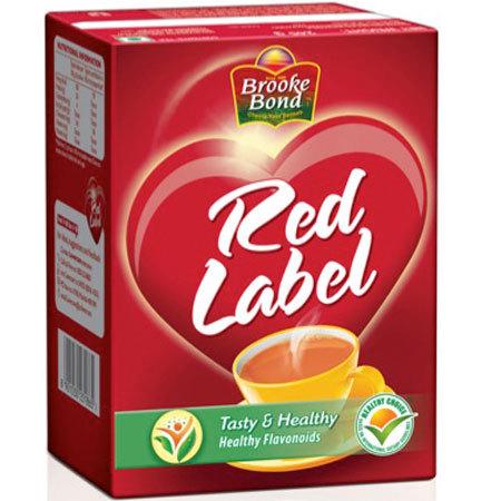 Red Label Tea