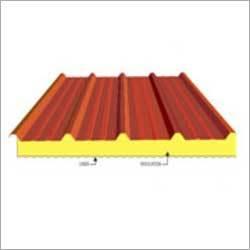 Sandwich Roof Panel