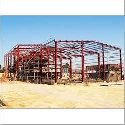 Building Erection Services