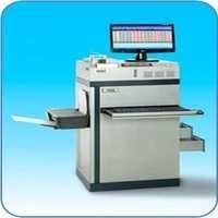 Atomic Emission Spectrometer