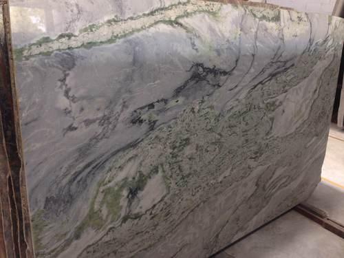 Green Mist Marble Slabs
