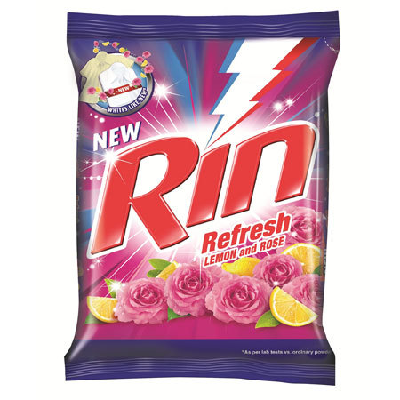Rin Refresh Lemon & Rose